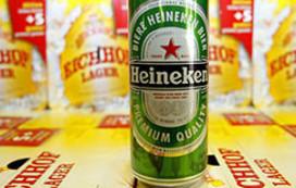 Heineken schrapt banen in Zwitserland