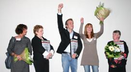 Awardwinnaar: 'Afgestapt van Febo-cultuur