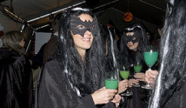 Beieren beperkt Halloween-feesten