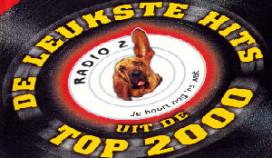 Horecabezoeker kan naar Top 2000 luisteren