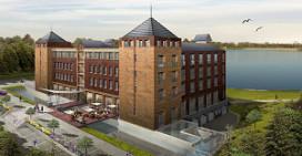 Hampshire opent Parkhotel Horst