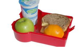 Financiële crisis raakt lunch
