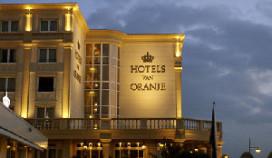 Award voor Hotels van Oranje