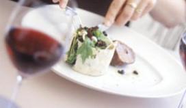 Lekker: wijn-spijscombinaties een lachertje