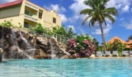 F1 wereldkampioen Hamilton koopt hotel