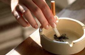 'Huiskamercafé door rookverbod