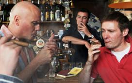 KHN dreigt met negeren rookverbod