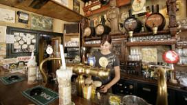 De Mug hoogste binnenkomer Café Top 100
