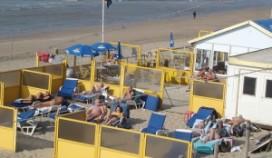 Horecaverbod voor onruststokers Zandvoort