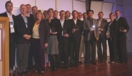 Philanthropy Award voor Eden City Hotels
