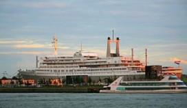 Intensief overleg hotelboot SS Rotterdam