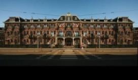 Monumentaal ziekenhuis wordt Eden hotel