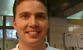 Nieuwe chef-kok NH Jan Tabak