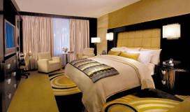 Aanvraag 5.300 Amsterdamse hotelkamers