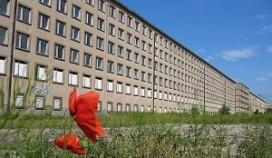 Oud nazi-hotel wordt jeugdhotel