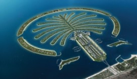 Crisis raakt hotelambities Dubai