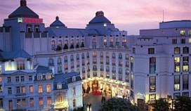 Personeel Conrad Hotel Brussel staakt