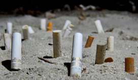 Rookverbod: meer stoppogingen