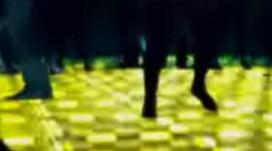 Dansvloer WATT maakt wereldtoer