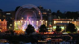 Vierdaagsefeesten grootste evenement
