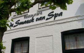 Crisis nekt plannen De Smaeck van Spa