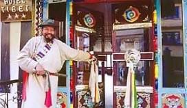 Tibet lokt toeristen met goedkope hotels