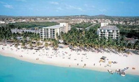 Hotelsector Aruba bezorgd over Brinkman