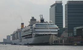 Cruisebranche heeft last van malaise