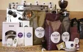 Heineken's eigen koffiemerk: Bazar