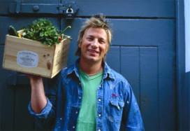 Jamie Oliver opent eigen kookwinkels