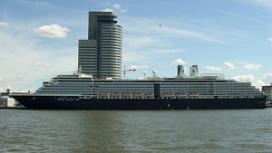 Rotterdam verwacht meer cruiseschepen