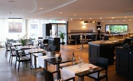 Nieuw restaurant voor GT Papendrecht