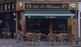 Café De Klikspaan in de prijzen