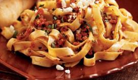 Italië weert buitenlands eten