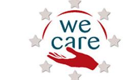 Opbrengst 'We Care' overhandigd aan goed doel