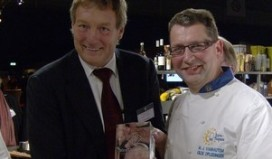 Nederlandse docent wint Glazen Kalf