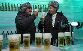 Amsterdamse ijsbar wil meer bedrijfsuitjes