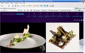 Topkoks krijgen artiestenbureau voor cateringklussen