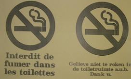 Vlaanderen praat over rookbeleid