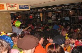 Kredietcrisis voorbij aan carnaval