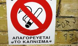 Rusland overweegt rookverbod