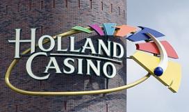 Politiek begrenst horecagroei Holland Casino