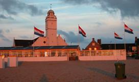Citymarketing Katwijk grapt over zandkuilen