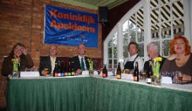 Apeldoorn kiest 'Koninklijk Oranje Biertje