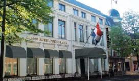 Geen Friese taal in Fries hotel