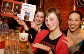 Danja wint baan bij Loca Amstel Foodcafé