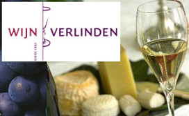 Wijn Verlinden maakt doorstart