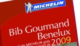 Nieuwe restaurantgids Michelin