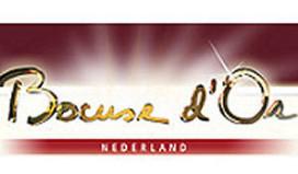 Nederlandse finale Bocuse d'Or 2 november