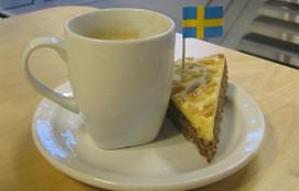 IKEA Amsterdam schenkt gratis koffie